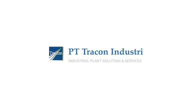 Lowongan Kerja PT Tracon Industri
