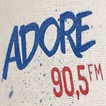 Ouvir agora Rádio Adore FM - 90.5 FM - Resende / RJ
