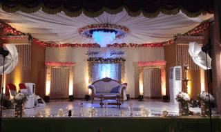 Pushpanjali Auditorium A/C kochi
