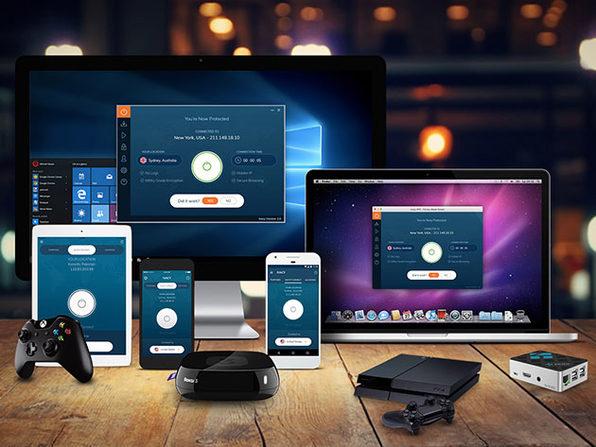 $49.99 Ivacy VPN Lifetime Subscription + NAT Firewall