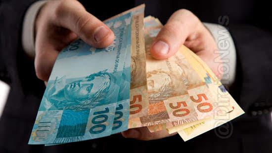 servidor publico acumular aposentadoria salario direito