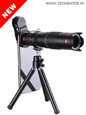 Top 3 Best Optical Zoom Lens for Mobile