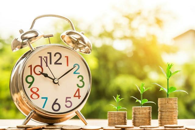 Manfaat Investasi Untuk Kaya di masa tua