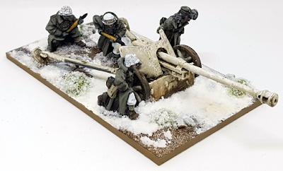 28mm German Pak 40