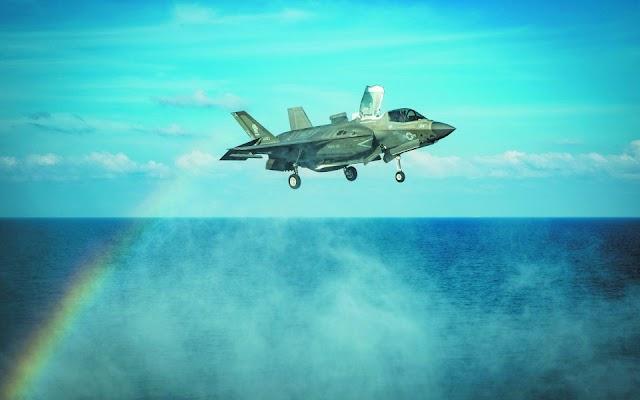 Πολεμική Αεροπορία: Το σχέδιο ενίσχυσης με 6+18 F-35 – Έτοιμη η πρόταση προς τις ΗΠΑ