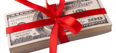 Бонуси от FinTech и P2P