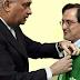 El ministro Fernández Díaz nombra comisario honorario de la Policía a Francisco Marhuenda