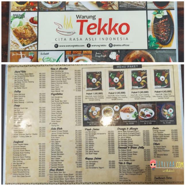 www.herlyaa.com - Tekko Menu
