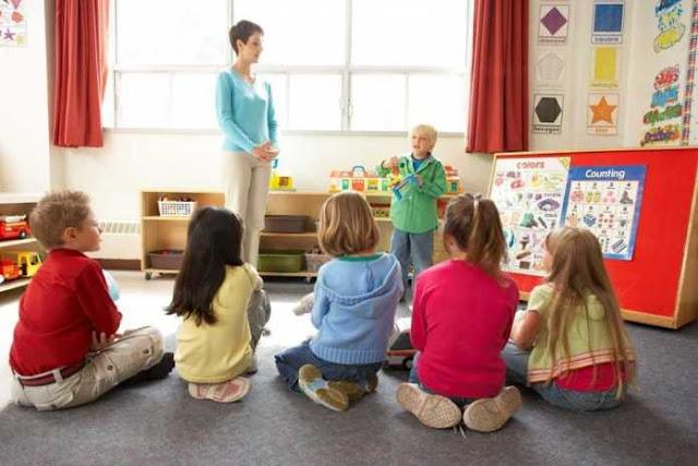 Μέχρι τις 25 Σεπτεμβρίου οι αιτήσεις των επιλαχόντων που δεν έλαβαν voucher για τους Παιδικούς Σταθμούς