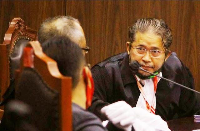 Sidang Gugatan Judicial Review Jaringan Aktivis ProDem Memasuki Tahap Pemeriksaan