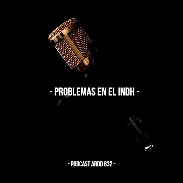 Podcast ARDD 832