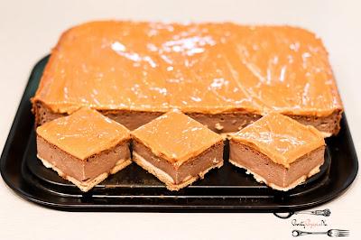SERNIK, sernik bez sera, sernik z kajmakiem, dobry sernik, szybki sernik, ciasta i desery, prosty przepis,