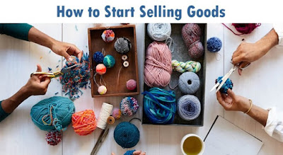 Facebook Selling Tips - How to Begin Selling Goods on Facebook