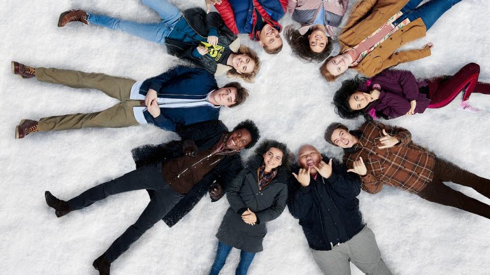 w śnieżną noc film netflix