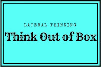 Out of Box Thinking Brain Teasers