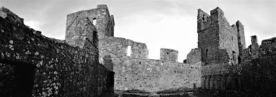 Fore Abbey, Westmeath.