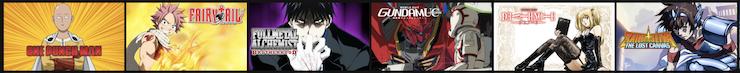 Netflix Codes Anime