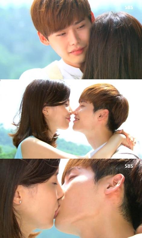Min seo part 3 - 1 part 8