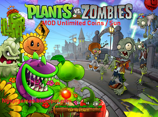 Plants vs. Zombies FREE Mod Apk for android