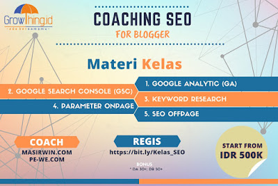 kelas-Growth-Blog
