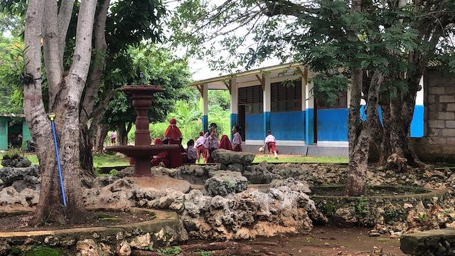 Cerita Dari Tomia, SDN Kulati Terapkan Pendidikan Lingkungan Sejak Dini