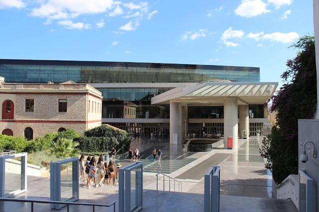 متحف الأكروبولس