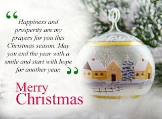 100+ Best Merry Christmas Wishes, Images and Messages For Friends and Family
