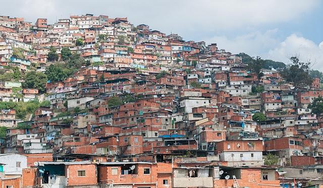 Venezuela | MANANCIAL HUMANO PARA UM LONGO RESGATE
