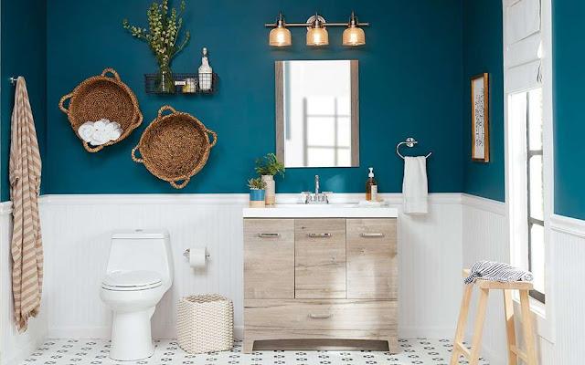 home depot bathroom design ideas