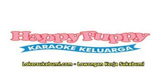 Lowongan Kerja Happy Puppy Sukabumi Terbaru