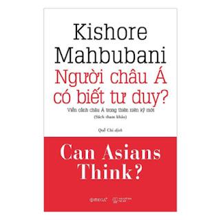 Người Châu Á Có Biết Tư Duy? ebook PDF EPUB AWZ3 PRC MOBI