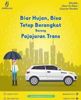 Travel Bogor Bandung