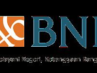 PT Bank Negara Indonesia (Persero) Tbk - Penerimaan Untuk Program Magang Bina BNI February 2020