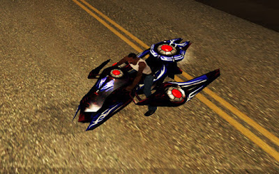 Superbikes Mod Pack For GTA San Andreas Free Download