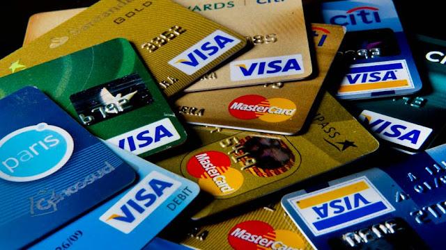 franquicias de tarjetas de credito