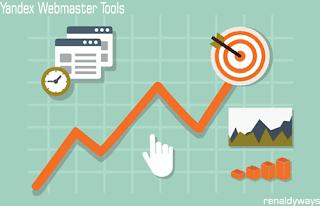 Cara Mendaftarkan Blog Pada Yandex Webmaster Tools