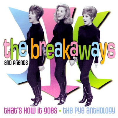 The Breakaways And Friends (Thats How it Goes) PYE Anthology