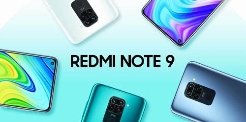 Spesifikasi Lengkap Redmi Note 9 dan Harganya