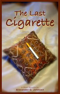 The Last Cigarette - Cover Image