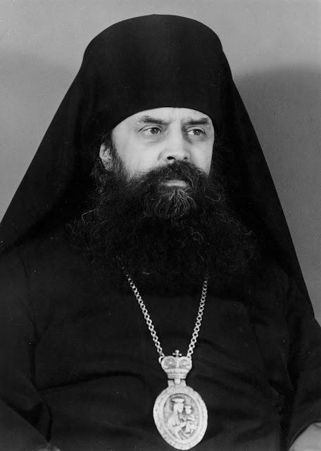 РПЦЗ: Архиепископ Антоний (Бартошевич): Об унии. ВИДЕО