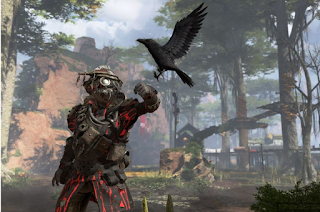 Battle Royale Apex Legends, these are 8 characters that must be known