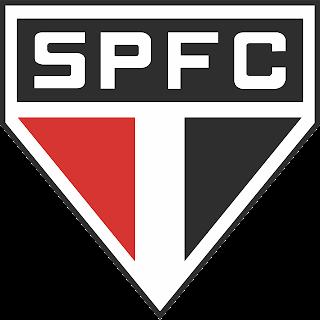 Vetor escudo Sao Paulo corel draw .CDR gratis