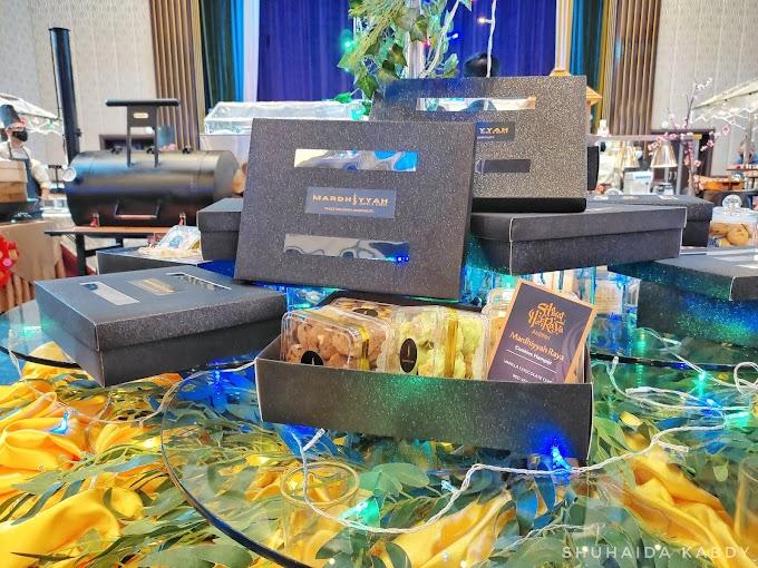 Buffet Ramadhan Sajian Antarabangsa di Mardhiyyah Hotel & Suites Shah Alam