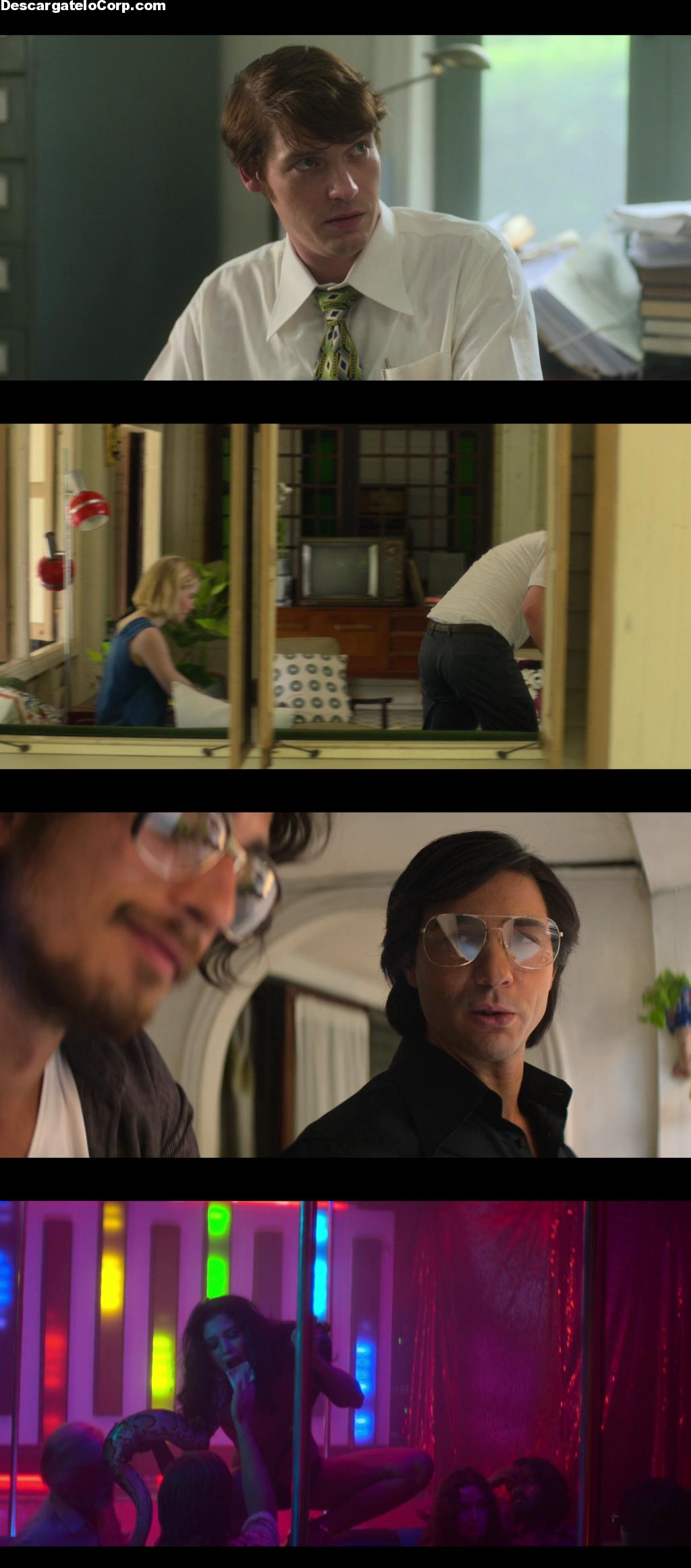 La Serpiente (2021) Temporada 1 HD 720p Latino