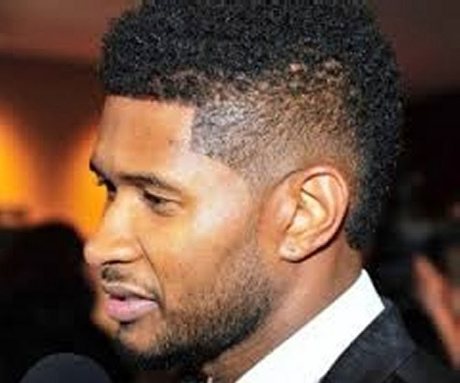 Black Men Hair Cut Styles: Trend Of Hairstyle: Ideal Black Men Haircut Styles 2013