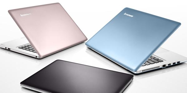 Daftar Harga Laptop Lenovo Z40