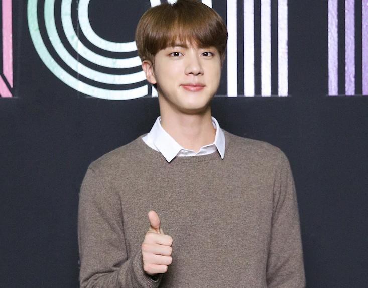 BTS Meraih Posisi Pertama Billboard hot 100