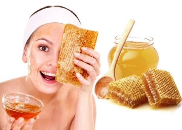 mengatasi jerawat dengan madu