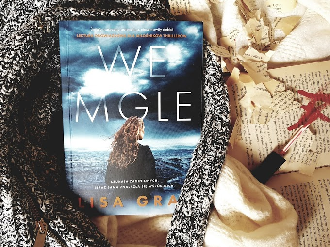 We mgle/ Lisa Gray
