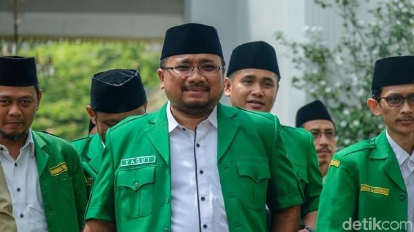 Segini Harta Yaqut Cholil yang Jadi Menteri Agama Baru di Kabinet Jokowi